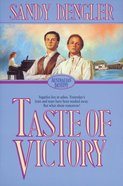 Taste of Victory (#03 in Australian Destiny Series) eBook