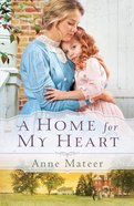 A Home For My Heart eBook