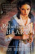 Rebellious Heart eBook