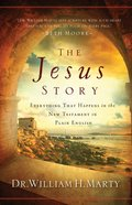 The Jesus Story eBook