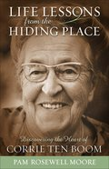 Life Lessons From the Hiding Place eBook