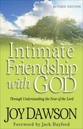 Intimate Friendship With God eBook