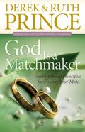 God is a Matchmaker, Revised and Expanded Edition eBook