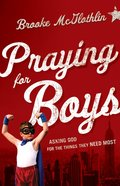 Praying For Boys eBook