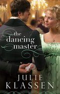 The Dancing Master eBook