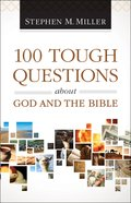 100 Tough Questions About God and the Bible eBook