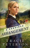 A Sensible Arrangement (#01 in Lone Star Brides Series) eBook
