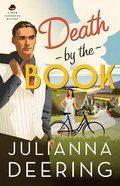 Death By the Book (#02 in Drew Farthering Mystery Series) eBook