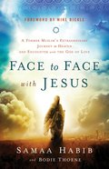 Face to Face With Jesus eBook