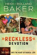 Reckless Devotion eBook