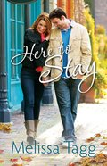 Here to Stay (#02 in Where Love Begins Series) eBook