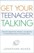Get Your Teenager Talking eBook