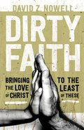 Dirty Faith eBook