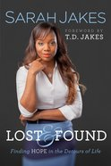 Lost and Found eBook