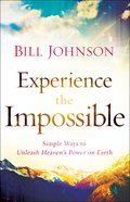 Experience the Impossible eBook