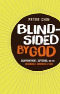 Blindsided By God eBook