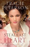 Steadfast Heart (#01 in Brides Of Seattle Series) eBook