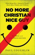 No More Christian Nice Guy eBook
