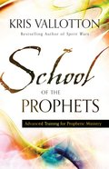 School of the Prophets eBook