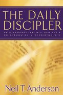 The Daily Discipler eBook