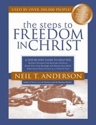 The Steps to Freedom in Christ (Study Guide) (Freedom In Christ (Usa) Series) eBook