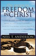The Steps to Freedom in Christ (Freedom In Christ (Usa) Series)