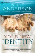 Your New Identity (Victory Series Book #2) (#02 in Victory Series)