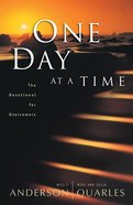 One Day At a Time eBook