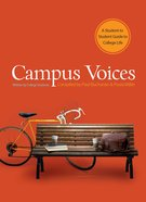 Campus Voices eBook