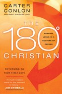 The 180 Degree Christian eBook