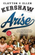 Arise eBook