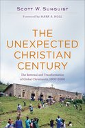 The Unexpected Christian Century eBook