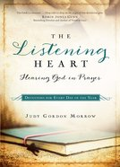 The Listening Heart eBook