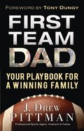 First Team Dad eBook