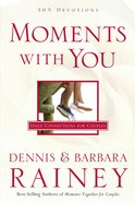 Moments With You eBook