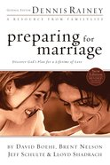 Preparing For Marriage eBook