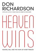 Heaven Wins eBook