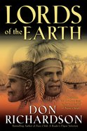 Lords of the Earth eBook