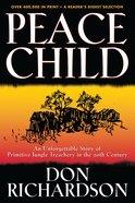 Peace Child eBook
