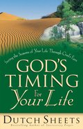 God's Timing For Your Life (Life Points Series) eBook
