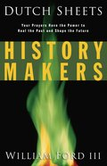 History Makers eBook