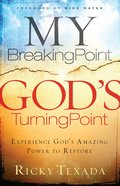 My Breaking Point, God's Turning Point eBook