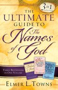 The Ultimate Guide to the Names of God eBook