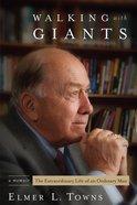 Walking With Giants eBook
