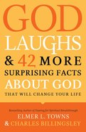 God Laughs & 42 More Surprising Facts About God That Will Change Your Life eBook