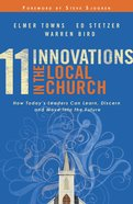 11 Innovations in the Local Church eBook