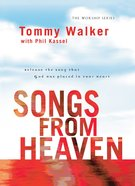 Songs From Heaven eBook