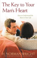 The Key to Your Man's Heart eBook