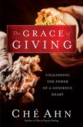 The Grace of Giving eBook