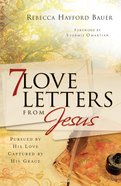 7 Love Letters From Jesus eBook
